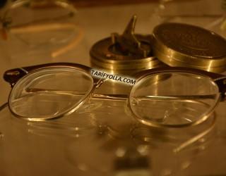 Gözlük Camınız Kirlendiyse;