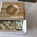 Tutmayan Yoğurttan Lor Peyniri