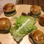 Baştan Aşağı Hamburger