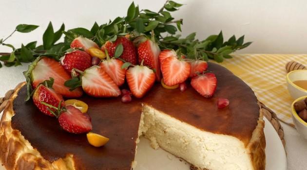 San Sebestian Kek