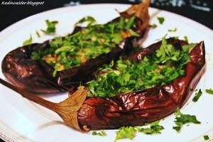 patlıcanlı kumpir tarifi