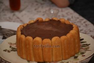 kakaolu kedidili pasta