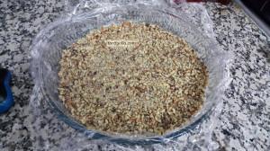 incirli tatlı yapılışı