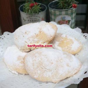 poğaça kurabiye tarifi