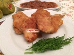 sodalı tavuk nugget tarifi