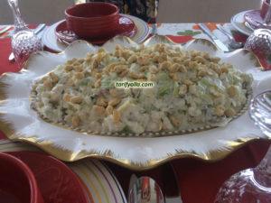 kajulu salata